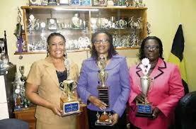 PressReader - Jamaica Gleaner: 2013-11-12 - Tacius Golding High School