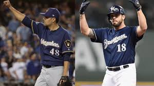 Mike Moustakas and Joakim Soria to leave the Brewers, elect for ...