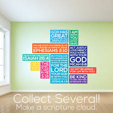 Fruit Of The Spirit Wall Decal Creative For Kids