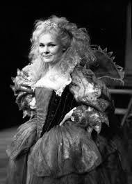 excuse me young judi dench in period ...