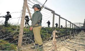 India To Have Smart Fence On Bsf Guarded International Borders