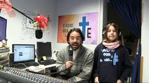 StradeDorate: Don Roberto Fiscer commenta il Vangelo per i ragazzi.  Domenica 18 dicembre 2016 - YouTube