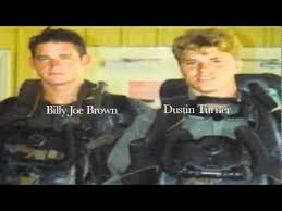 dustin turner- man of valor the seal that was left behind - YouTube