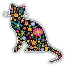 Wall Decals Stickers Sylvester Cat Cartoon Car Bumper Sticker Decal 3 X 6 Home Furniture Diy Tallergrafico Com Uy