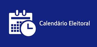 Eleições Municipais 2016: confira as datas para convenções partidárias e  registros de candidaturas — Tribunal Regional Eleitoral do Espírito Santo