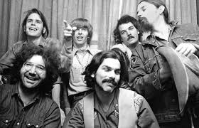 was the grateful dead the most important american band of all time