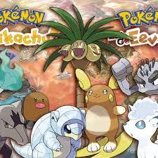 Pokémon Let's Go:' How to Get Alola Pokémon