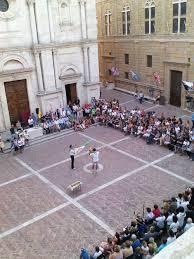 Pienza - La città ideale - Toscana Ovunque Bella
