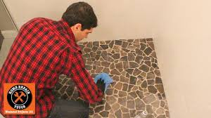 how to seal stone tile and grout in 10