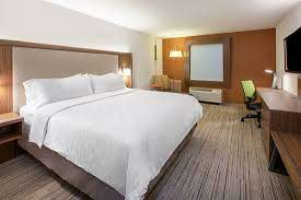 holiday inn express suites tupelo 85