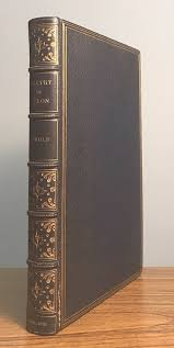 POETRY OF BYRON. Chosen and Arranged by Matthew Arnold | Lord Byron, George  Gordon | First edition