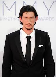 Adam Driver Will Play the Next Star Wars Villain | Glamour