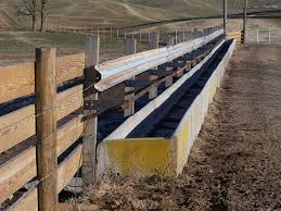 Feed Bunks West End Precast Concrete