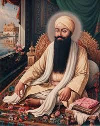 guru ram das the throne of raj yog foundation