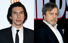 Star Wars'' Mark Hamill and Adam Driver team up to find missing dog
