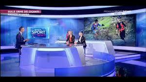 Ferrino Women Tor on TV - Mediaset Premium Sport News - YouTube