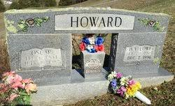 Iva Lowe Howard (1905-1996) - Find A Grave Memorial