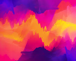 abstract graphic design vector