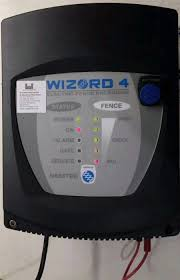Electric Fence Energizer Wizard 4 Randburg Gumtree Classifieds South Africa 220060648