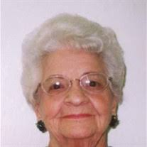 Ada May Mitchell Obituary - Visitation & Funeral Information