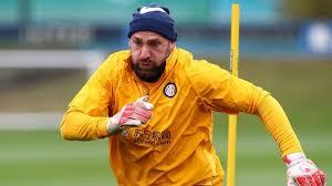 Tommaso Berni 6 yılda, 0 maça çıktı 2 kırmızı kart gördü