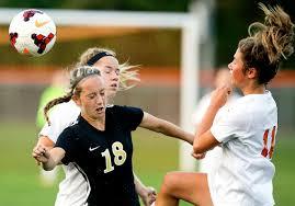 Perrysburg's Addie Graham scores 4 goals in win over Southview | Toledo  Blade