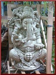 ganesh statue hindu