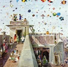 PakistanPaedia (Painters' gallery) - Other Great Painters | Pakistan art,  Art deco paintings, Pakistani art