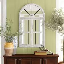 Window Mirrors You Ll Love In 2020 Wayfair