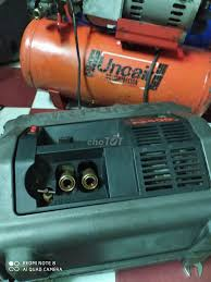 Máy bơm hơi hàng nội địa nhật hiệu Hitachi . - 73467948 - Chợ Tốt
