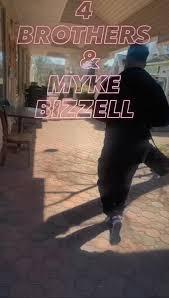 Myke Bizzell