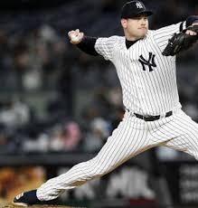 Adam Ottavino #0 News, Stats, Photos - New York Yankees - MLB ...