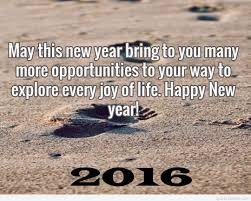 happy new year in advance wishes