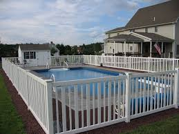 Why Building A Fence Around Your Pool Is Smart