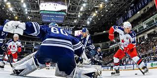 Лучшие букмекерские конторы для ставок на хоккей
