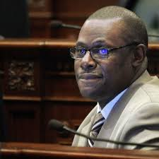 Dems grapple with what to do with indicted Rep. Derrick Smith - Chicago  Sun-Times