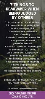 being judged by others here s how to deal it good advice
