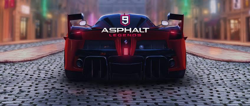 """asphalt 9 ile ilgili görsel sonucu"""""""