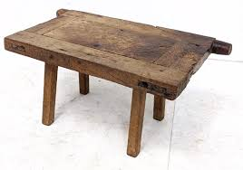 table coffee table bench