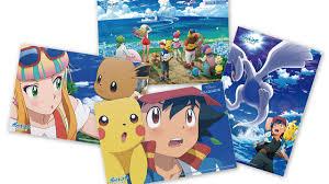 Pokemon The Movie: Everybody's Story Pre-Order Bonus Revealed ...