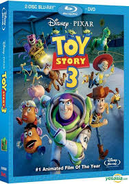 yesasia toy story 3 blu ray dvd