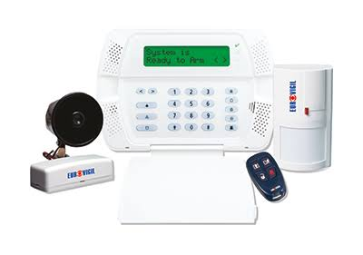 Image result for security alarm systems""