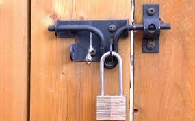 Install Gate Latch Gate Repair Tips