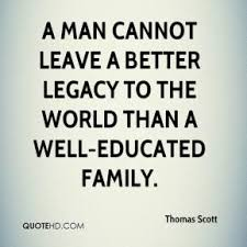 quotes about man s legacy quotes