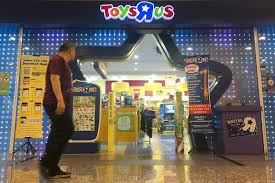 without toys r us 30 000 jobs a black
