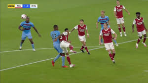 Arsenal vs West Ham Utd - MOTD Highlights & Analysis