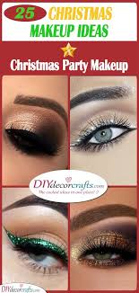 party makeup
