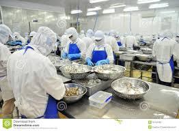 1,711 Seafood Factory Photos - Free ...