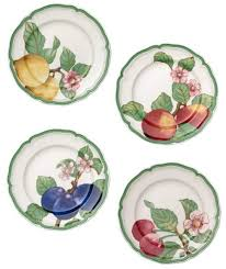 french dinnerware style