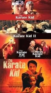 The Karate Kid Film Tv Tropes